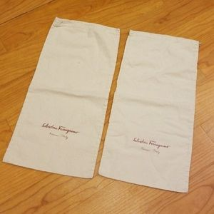 Salvatore Dust Bags for Shoes